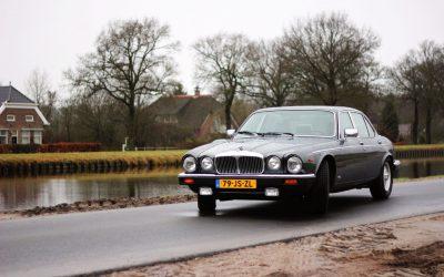 Aangeboden: Daimler XJ Double Six