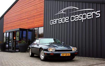 Jaguar XJS 4.0 Litre SVO