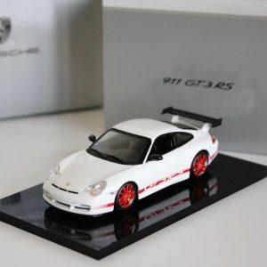 Porsche 996 GT RS 1:43