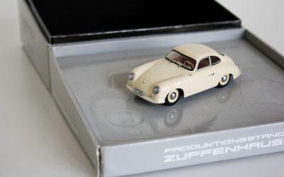 Porsche 356 60 Jahre