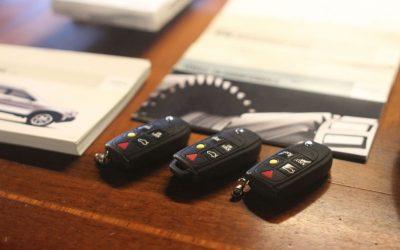 Auto verkoopzorgen uit handen geven