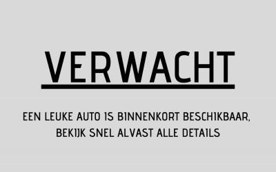 Verwacht: Peugeot 205 1.4