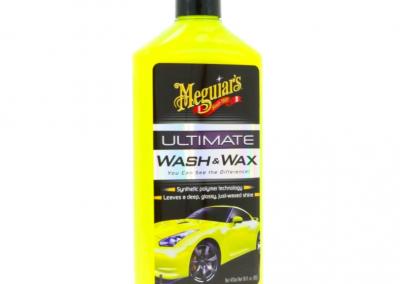 Meguiars G17716 Ultimate Wash & Wax Autoshampoo 473ml