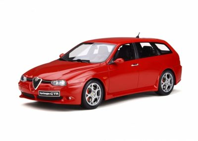 Alfa Romeo 156 GTA 3.2 Sportwagon Ottomobile modelauto 1:18