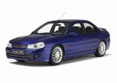 Ford Mondeo ST200 1999 Ford Racing Blauw 1:18 Ottomobile
