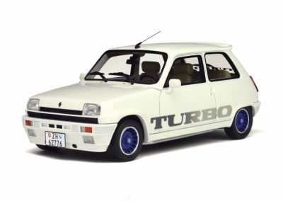 Renault 5 Gordini 1:18 Ottomobile