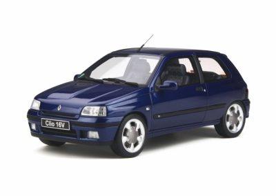 Renault Clio 16v Phase 2 1:18 Ottomobile