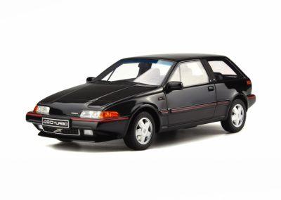 Volvo 480 Turbo 1:18 Ottomobile